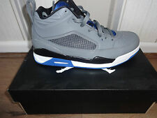 Nike Jordan flight 9.5 trainers shoes grey uk 6.5 eu 40.5 us 7.5 new+box.
