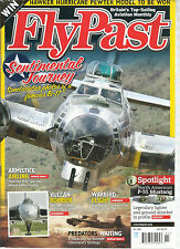 FLY PAST,   NOVEMBER, 2013  NO.388  (BRITAIN'S TOP -SELLING AVIATION MONTHLY )