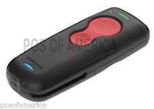 Honeywell Voyager 1602g 1D 2D PDF Bluetooth Micro POS Scanner USB Black NEW