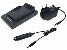 PowerSmart Ladegerät für CANON UCS2 UCS5 VME70 VME77 EX1 ES18 ES40 ES80 ES100