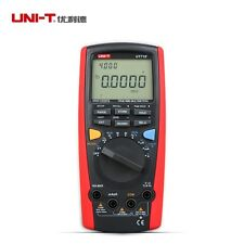 UNI-T UT71E Digital Multimeters C/F Temperature  AC/DC Voltmeter Ammeter Tester