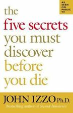The Five Secrets You Must Discover Before You Die (BK Life (Paperback))