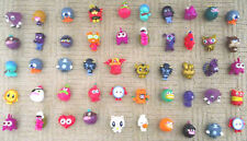 BUNDLE OF 50 MOSHI MONSTERS / MOSHLINGS / L2
