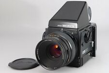 2322#GC Bronica GS-1 Film Camera w/ Zenzanon-PG 100mm F3.5 lens Excellent+++