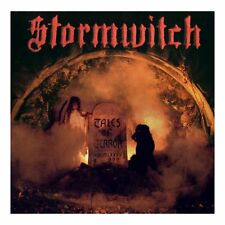STORMWITCH Tales Of Terror CD (u505) 162173