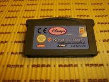 Disney's Prinzessinnen + König der Löwen für GameBoy Advance SP und DS Lite