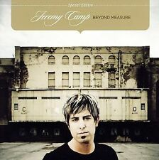 Beyond Measure - Special Edition - Jeremy Camp