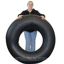 Huge New Truck Tire Inner Tube Float Rafting Snow River Tubes 10.00-20