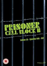 Prisoner Cell Block H: Vol 20 Complete Series Box Set Collection | New | DVD