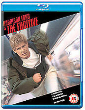 THE FUGITIVE BLU RAY PLAYSTATION 3 HARRISON FORD PS 3