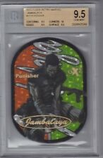2013 Marvel Fleer Retro Punisher Jambalaya Insert #17 BGS 9.5 - POP 3