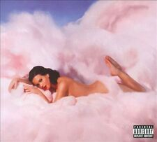 Teenage Dream [PA] [Digipak] by Katy Perry (CD, Aug-2010, EMI Music...