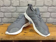 ADIDAS LADIES UK 6 EU 39 1/3 GREY ZX FLUX VERVE TRAINERS RRP £75