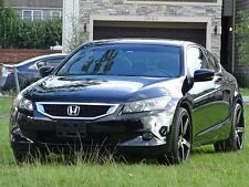 2008 Honda Accord EX-L Coupe 2-Door