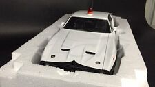 Car Model AUTOART 1:18 Ford Mustang MACH I Japanese Police Car + SMALL GIFT!!!!!