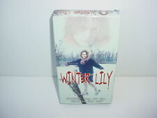 Winter Lily VHS Video Tape Movie Dorothee Danny Gilmore
