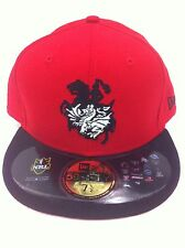 Authentic St George Dragons Nrl Cap NRL Dragon New Era 59fifty Hat 7 1/2 New