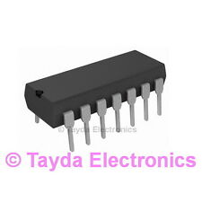 5 x LM324N LM324 324 Low Power Quad Op-Amp IC - FREE SHIPPING