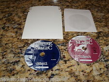 Empire Of Magic (PC, 2003) Game Windows