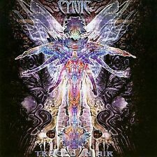 Traced in Air [Limited Edition] by Cynic (CD, Mar-2009, Season of Mist)