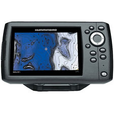 Humminbird Helix 5 Gps Chart Plotter Only [409760-1]