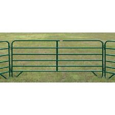 "Behlen Country Utility Corral Panel 140"" Usable Lgt-144""L x 1-5/8""W x 60""H-Green"