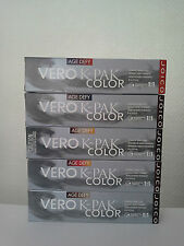 1 x Joico Vero K-Pak AGE DEFY Color 74ml (TRACKING NUMBER)