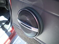 "To suit Toyota Landcruiser 80 series rear door 6.5"" speaker upgrade. NEW."