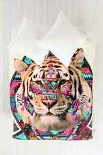 NEW URBAN OUTFITTERS DENY DESIGNS WILD MAGIC DUVET COVER BY KRIS TATE TWIN XL