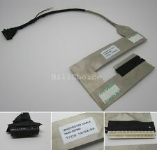 New LCD Video Screen Cable For Samsung NC10 Series Notebook BA39-00766A