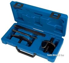 Laser 4086 Locking Tool Set  Diesel Engines Ford TDDi | TDCi 1.8 Fiesta  Focus