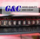 100 pcs SMD SMT 1206 Super bright Red LED lamp Bulb GOOD QUALITY