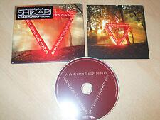 Enter Shikari - A Flash Flood of Colour (CD) 11 Tracks - Nr Mint - Fast Postage