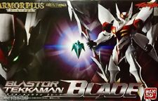 New Bandai Tamashii Web Armor Plus Blaster Tekkaman Blade Limited PAINTED