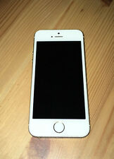 Apple iphone 5s gold 16 gb smartphone handy 5 s 16gb ohne simlock