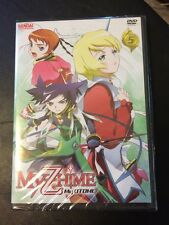 My-Zhime: My-Otome 5  DVD New Sealed Wholesale lot of 10