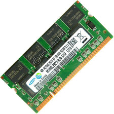 1GB 1X1GBDDR-333 PC 2700 Memory RAM Upgrade Apple iBook Series Laptop