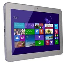 "Toshiba Encore 2 Quad-Core 1.33GHz 1GB 32GB 10.1"" Tablet"
