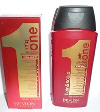 Revlon Unique One All 6 en 1 OneTreatment 150ml & Conditionnement Shampooing