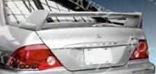 02-03 Mitsubishi Lancer JDM Type R Style Trunk Spoiler Rear Wing CANADA USA
