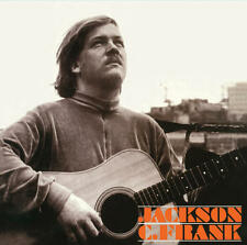 Jackson C. Frank - Self Titled (s/t) 180G LP REISSUE NEW 4 MEN Paul Simon prod.