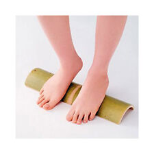 New Japanese Footstep Self Reflexology Acupressure Sole Foot Massager By Bamboo