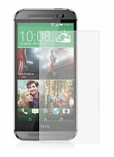 6 ANTI GLARE / MATTE Brand Screen Protectors Protect For HTC One M8