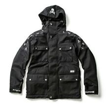 MASTERMIND JAPAN x BURTON GORE-TEX HIGHLAND JACKET S Limited Edition