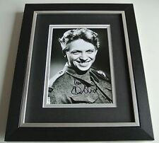 Tommy Steele SIGNED 10X8 FRAMED Photo Autograph Display 60's music & COA