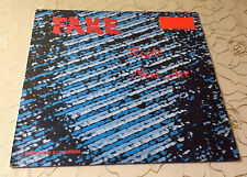 "FAKE (12""MAXI) ""RIGHT / NEW ART"" [GER 1985 ZYX 5179 ""SYNTH / ITALO-DISCO""]"