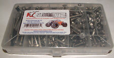 REDCAT RACING RAMPAGE MT V3 1/5TH RC SCREWZ STAINLESS STEEL SCREW SET RCR043