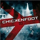 LV, Chickenfoot, New Condition