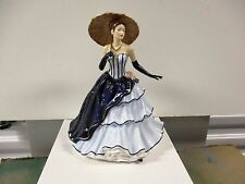 Royal Doulton pretty ladies AMY NIB discontinued