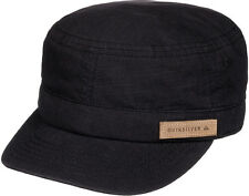 Quiksilver Renegade Cap in Black